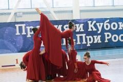 "III Российский Конкурс-Фестиваль "" Проспект N/N"""