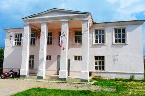 shvar-sdk-fasad